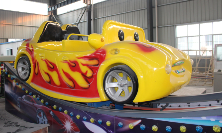 hot sale flying car funfair ride cheap