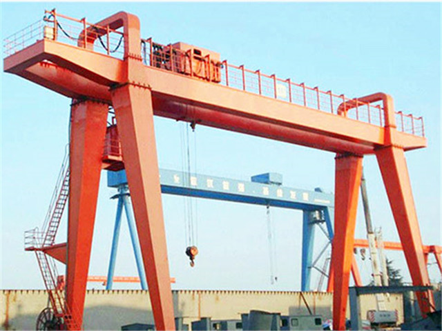 Buy 32-Ton Gantry Cranes